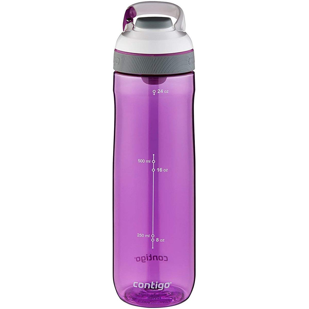Contigo-24-oz-Cortland-Autoseal-Water-Bottle miniatura 7