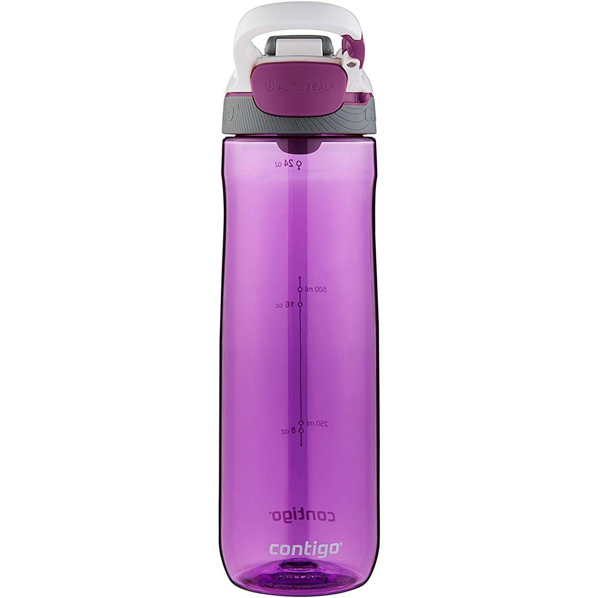 Contigo-24-oz-Cortland-Autoseal-Water-Bottle miniatura 8