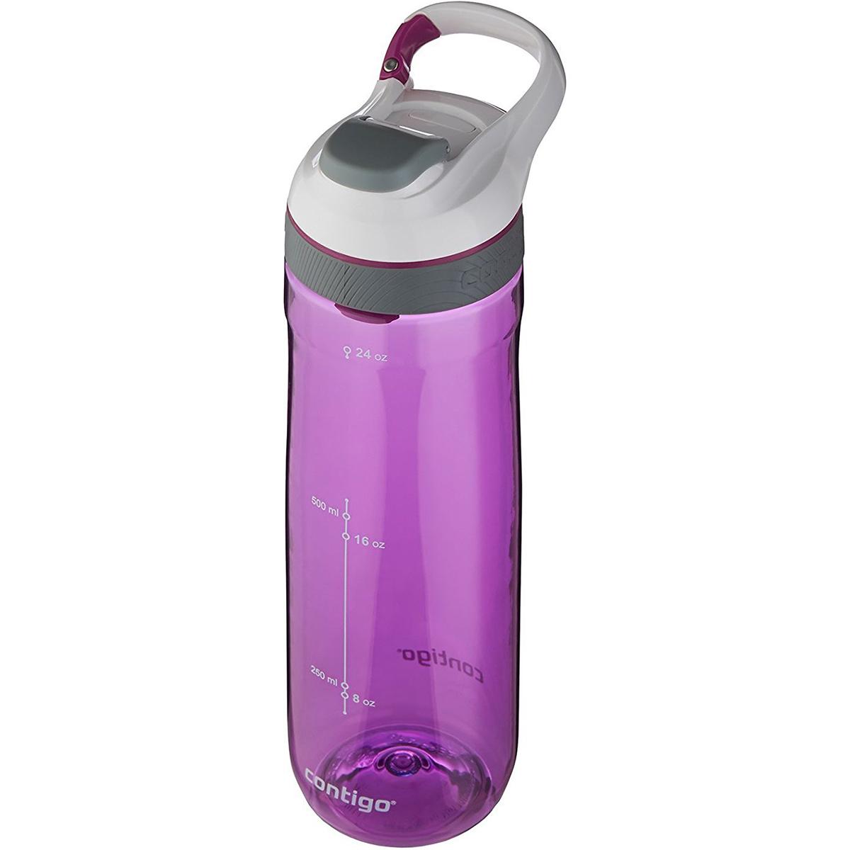 Contigo-24-oz-Cortland-Autoseal-Water-Bottle miniatura 9