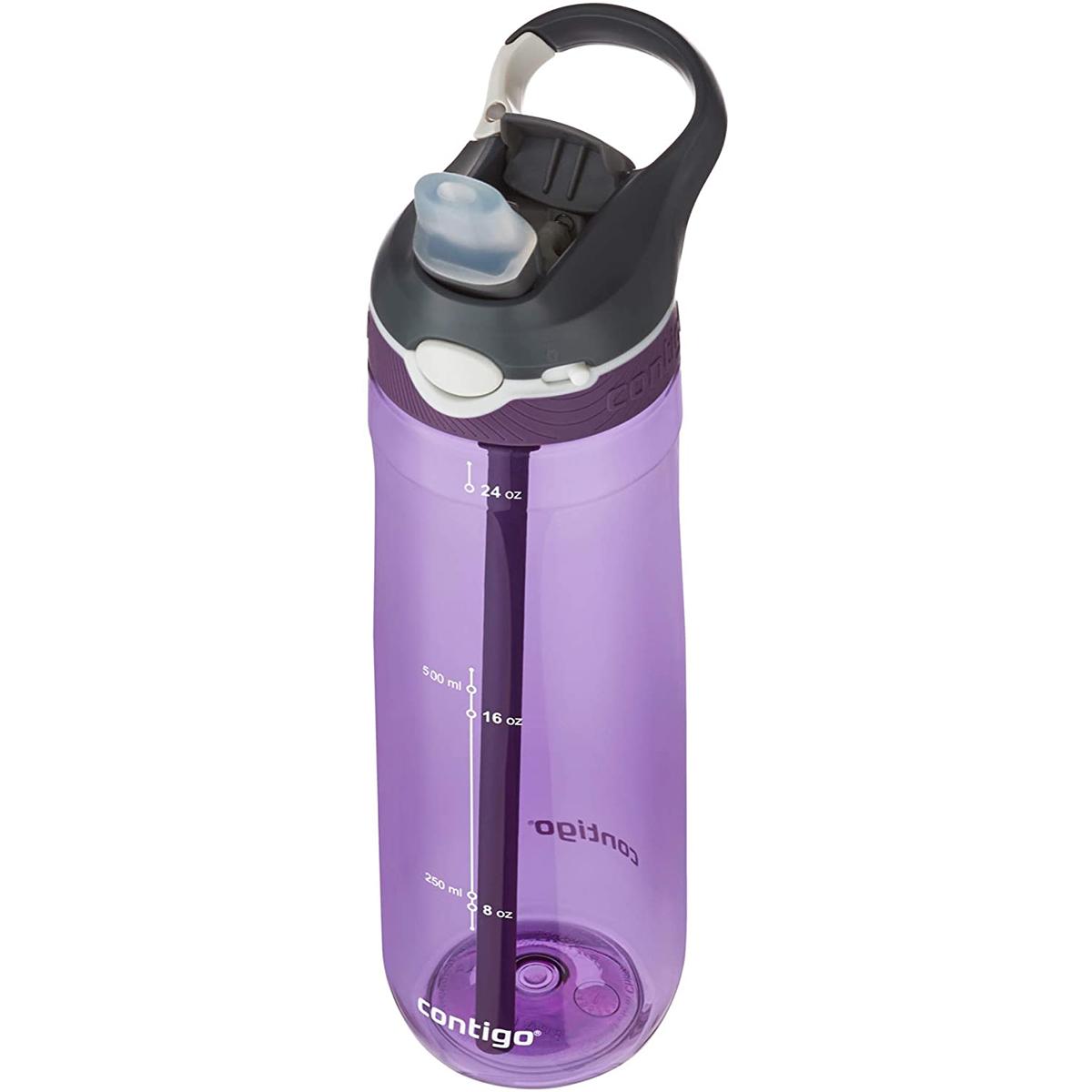 Contigo-24-oz-Ashland-AutoSpout-Straw-Water-Bottle miniatuur 8