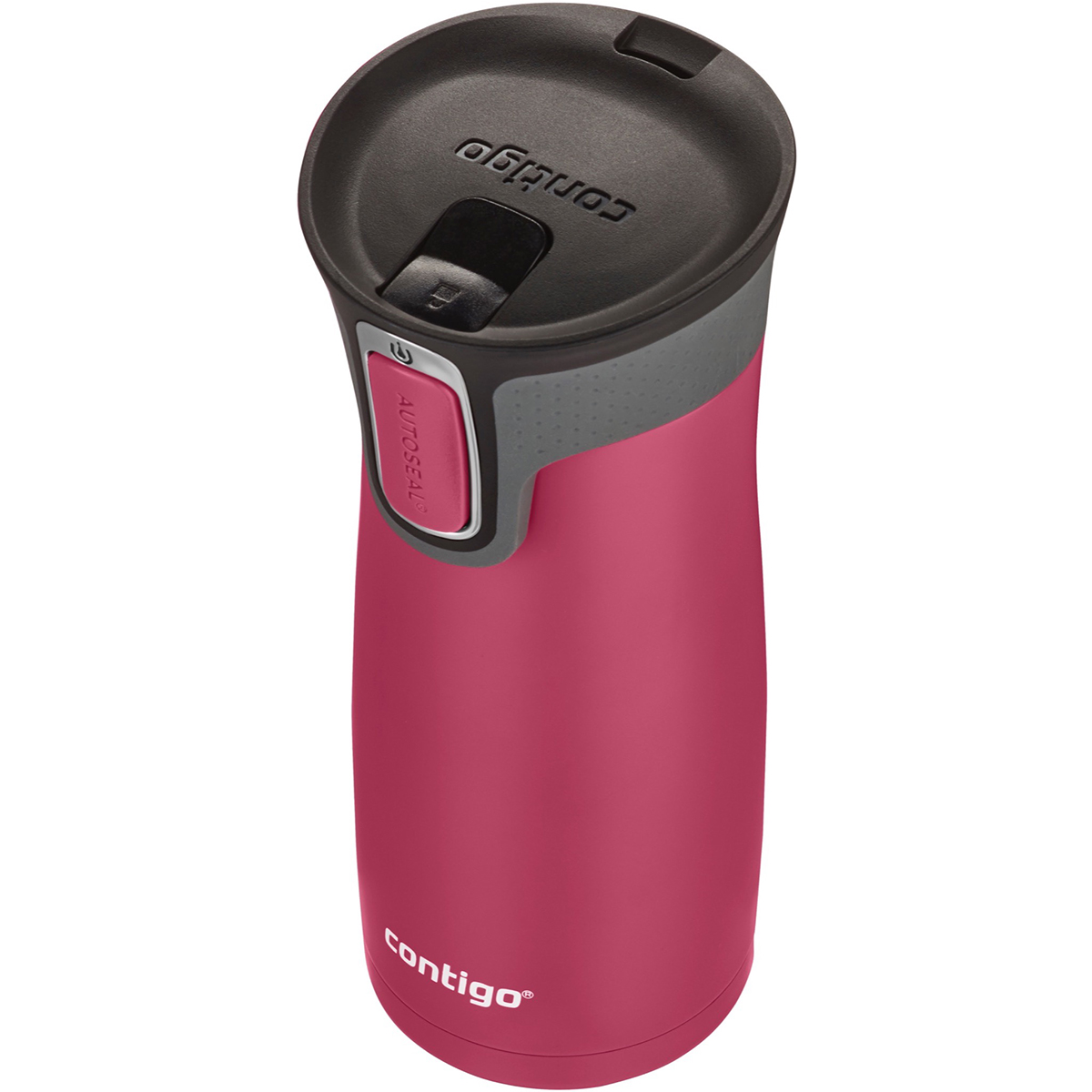 Contigo-16-oz-West-Loop-2-0-AutoSeal-Insulated-Stainless-Steel-Travel-Mug miniatura 25