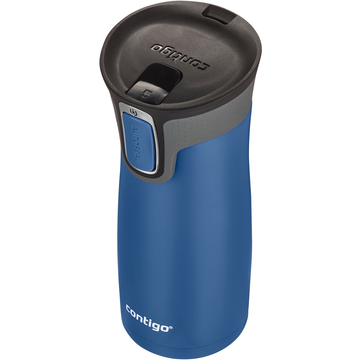 Contigo-16-oz-West-Loop-2-0-AutoSeal-Insulated-Stainless-Steel-Travel-Mug miniatura 16