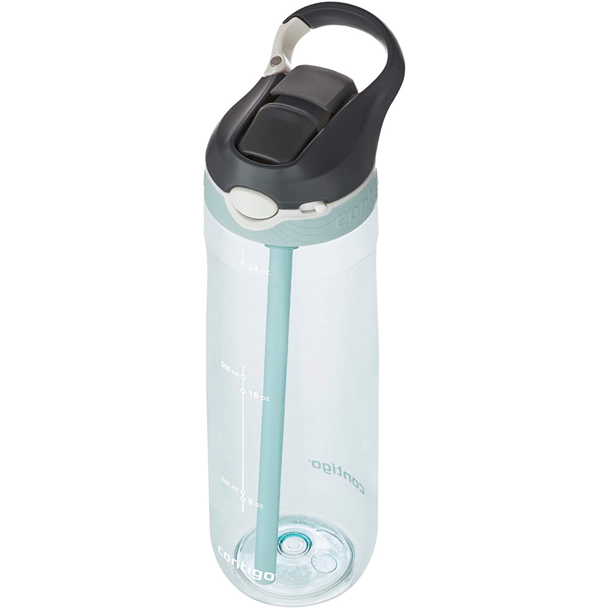 Contigo-24-oz-Ashland-AutoSpout-Straw-Water-Bottle miniatuur 16