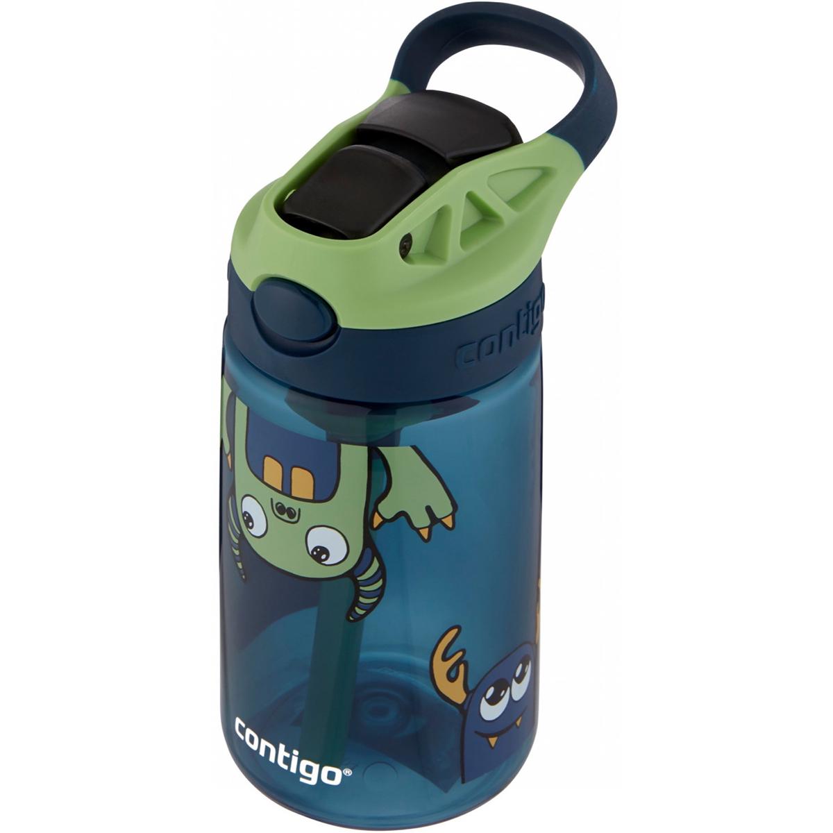 Contigo-Kid-039-s-14-oz-AutoSpout-Straw-Water-Bottle-with-Easy-Clean-Lid thumbnail 30