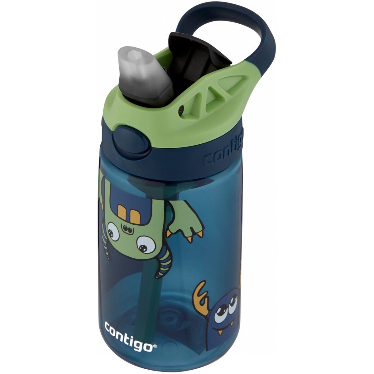 Contigo-Kid-039-s-14-oz-AutoSpout-Straw-Water-Bottle-with-Easy-Clean-Lid thumbnail 31