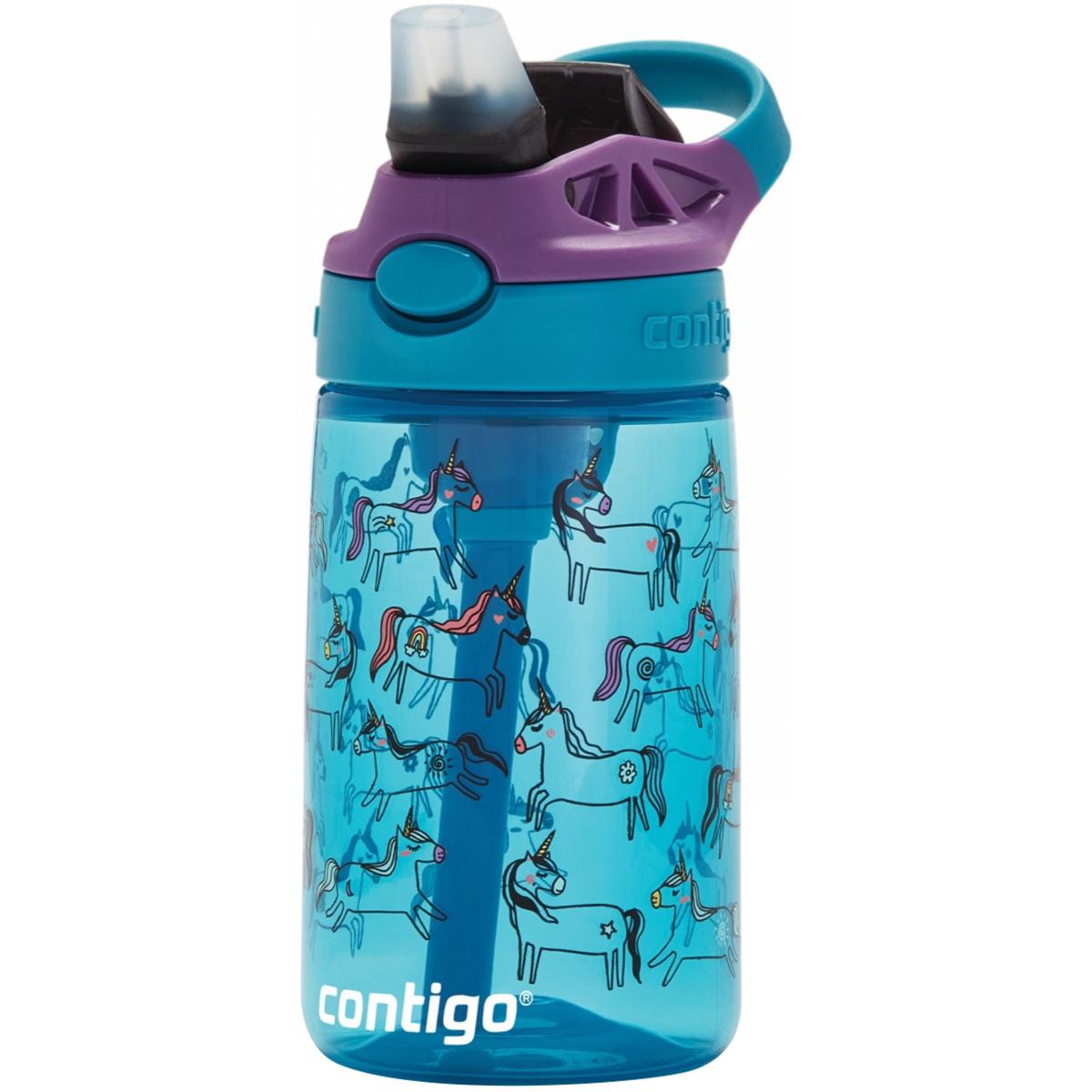 Contigo-Kid-039-s-14-oz-AutoSpout-Straw-Water-Bottle-with-Easy-Clean-Lid thumbnail 43