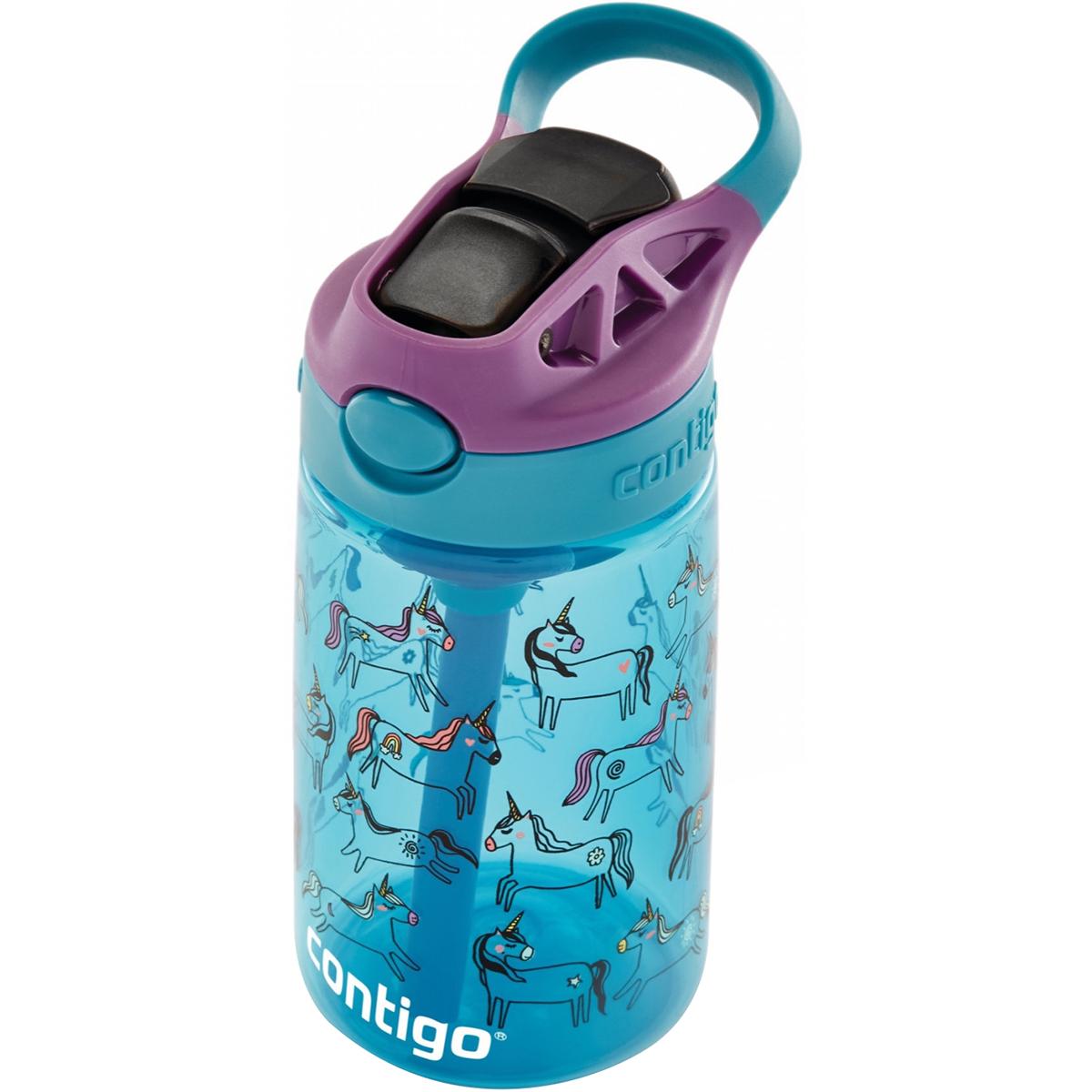 Contigo-Kid-039-s-14-oz-AutoSpout-Straw-Water-Bottle-with-Easy-Clean-Lid thumbnail 42