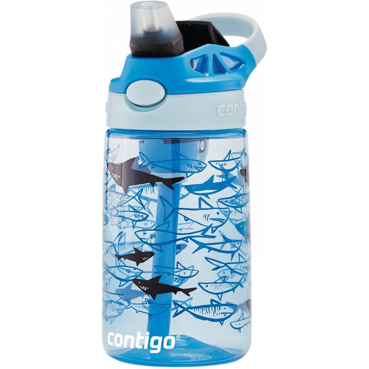 Contigo-Kid-039-s-14-oz-AutoSpout-Straw-Water-Bottle-with-Easy-Clean-Lid thumbnail 34