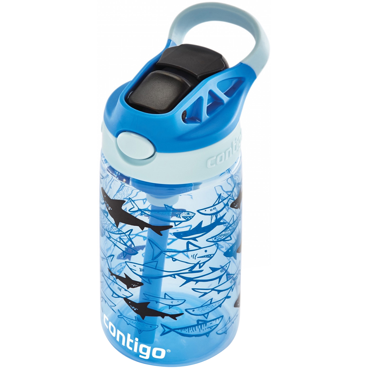 Contigo-Kid-039-s-14-oz-AutoSpout-Straw-Water-Bottle-with-Easy-Clean-Lid thumbnail 33