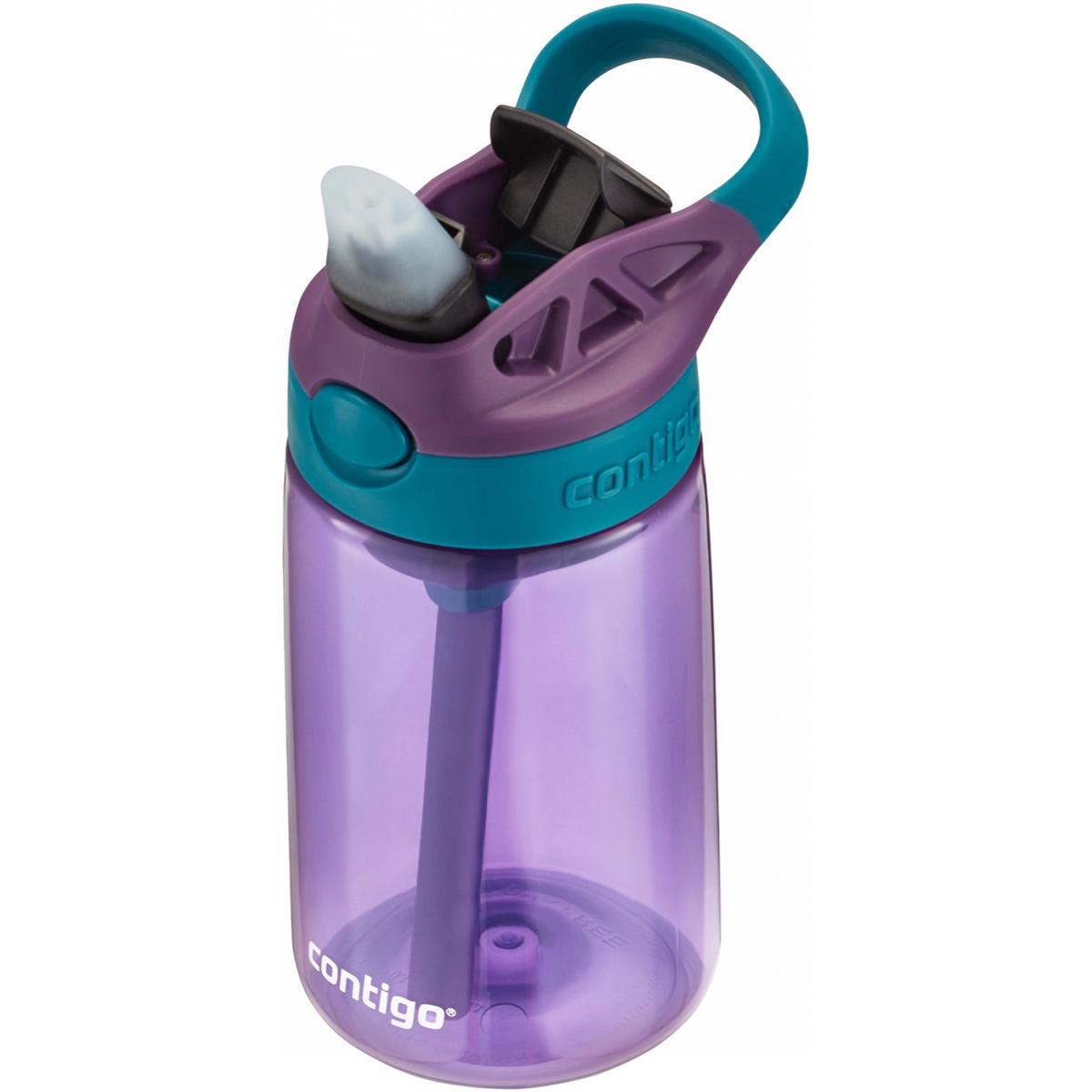 Contigo-Kid-039-s-14-oz-AutoSpout-Straw-Water-Bottle-with-Easy-Clean-Lid thumbnail 16