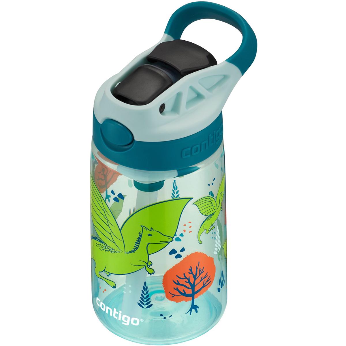 Contigo-Kid-039-s-14-oz-AutoSpout-Straw-Water-Bottle-with-Easy-Clean-Lid thumbnail 12