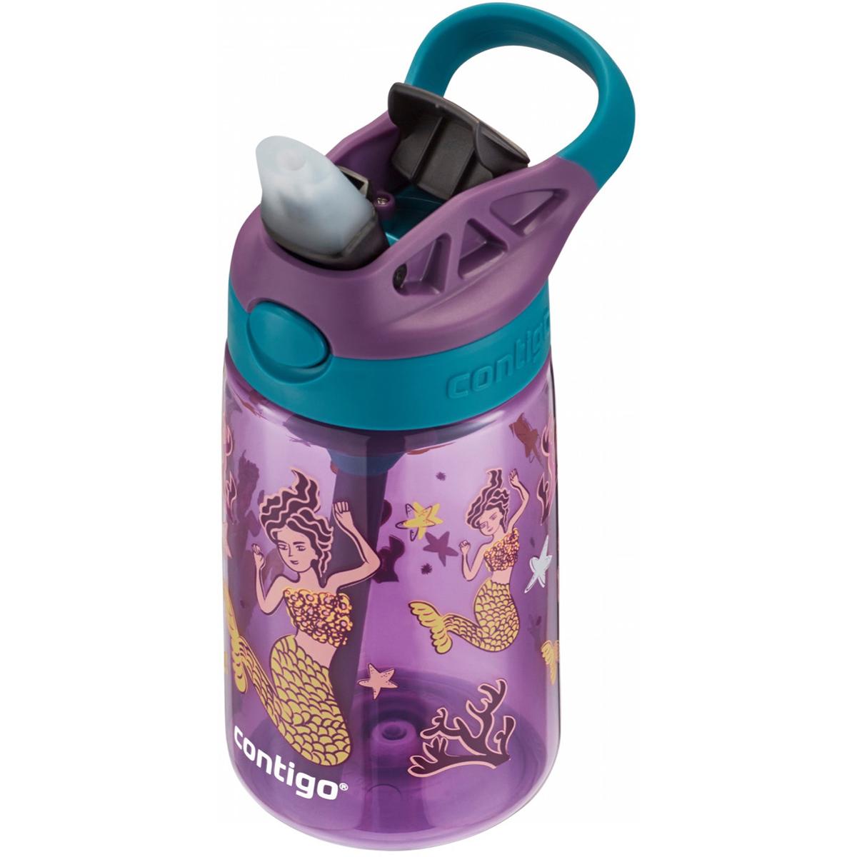 Contigo-Kid-039-s-14-oz-AutoSpout-Straw-Water-Bottle-with-Easy-Clean-Lid thumbnail 28
