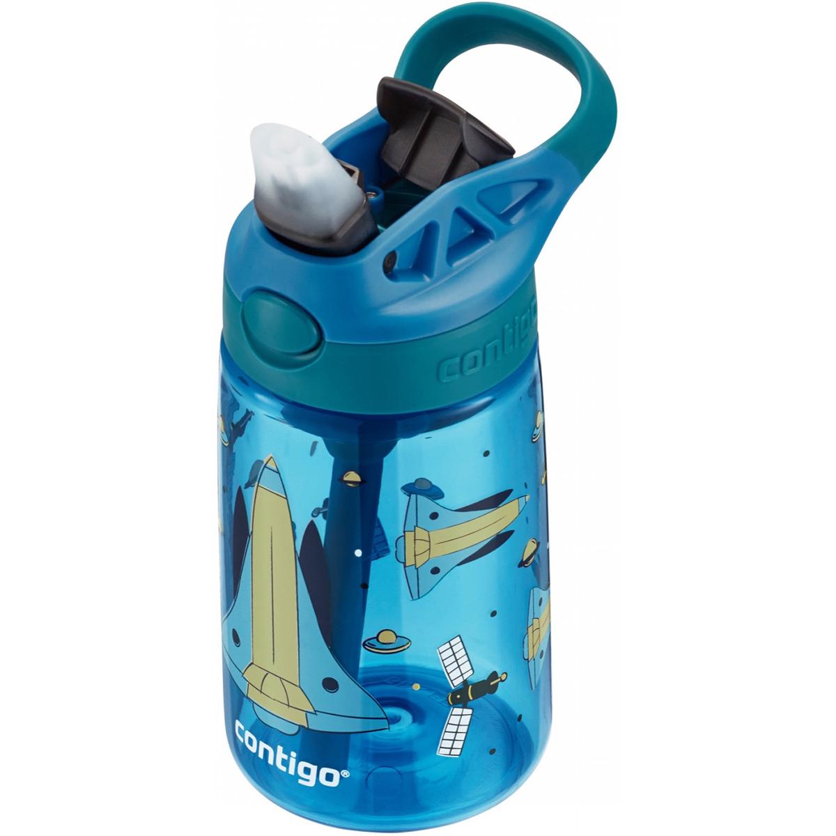 Contigo-Kid-039-s-14-oz-AutoSpout-Straw-Water-Bottle-with-Easy-Clean-Lid thumbnail 40