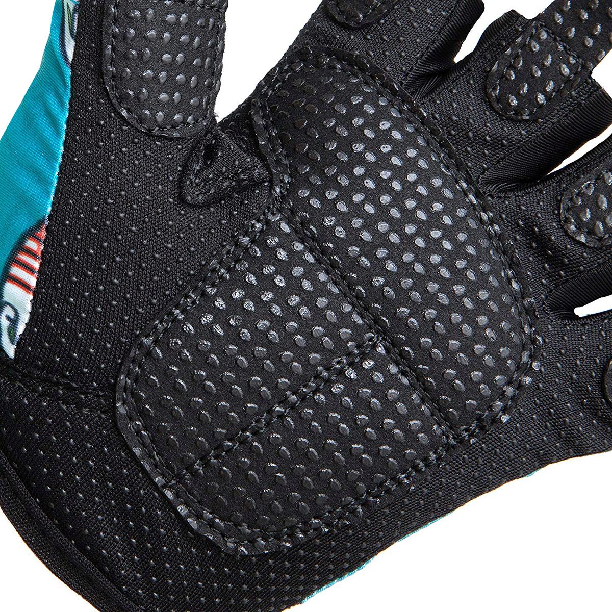 9cb2f7cbeb Contraband Sports 5237 Pink Label Sugar Skull Weight Lifting Gloves ...