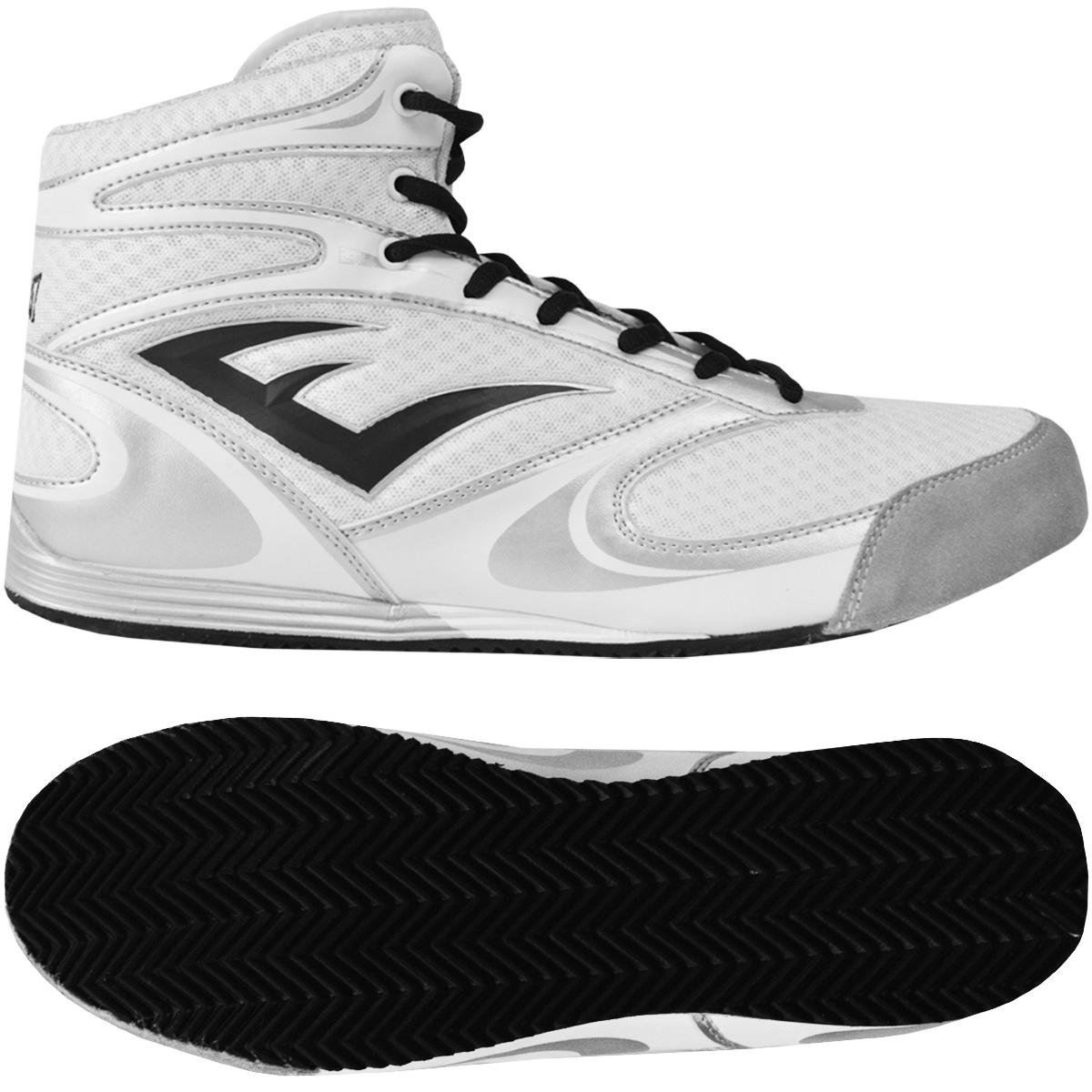 Everlast Contender Lo Top Boxing Shoe
