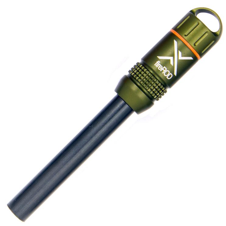 Exotac-fireROD-Ferrocerium-Firestarter-with-Tinder-Capsule