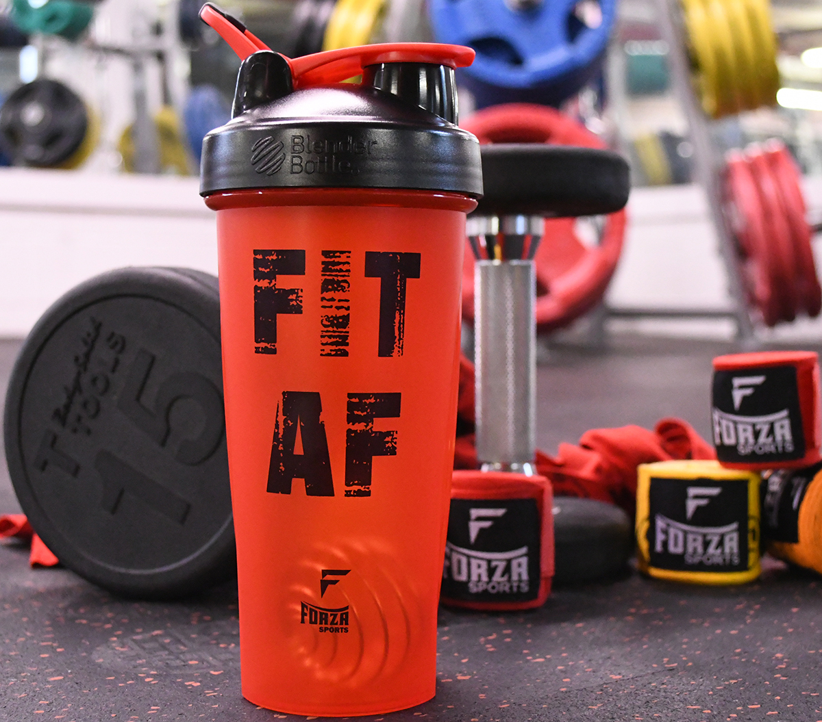 Blender-Bottle-x-Forza-Sports-Classic-28-oz-Shaker-Mixer-Cup-with-Loop-Top thumbnail 20