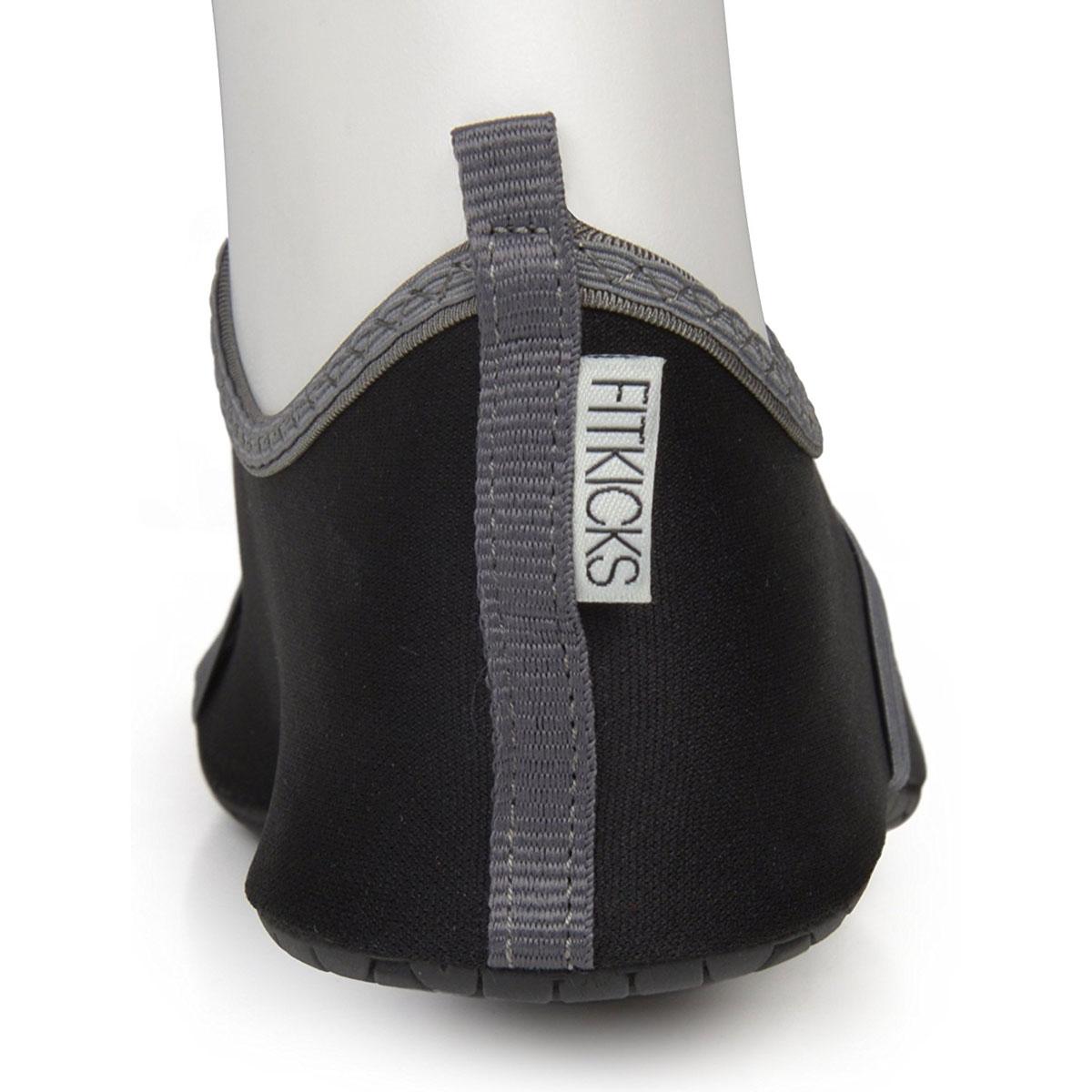 FitKicks-Women-039-s-Non-Slip-Sole-Active-Footwear thumbnail 7