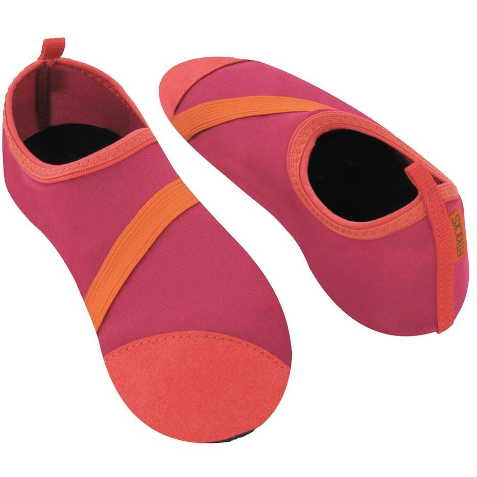 FitKicks-Women-039-s-Non-Slip-Sole-Active-Footwear thumbnail 15