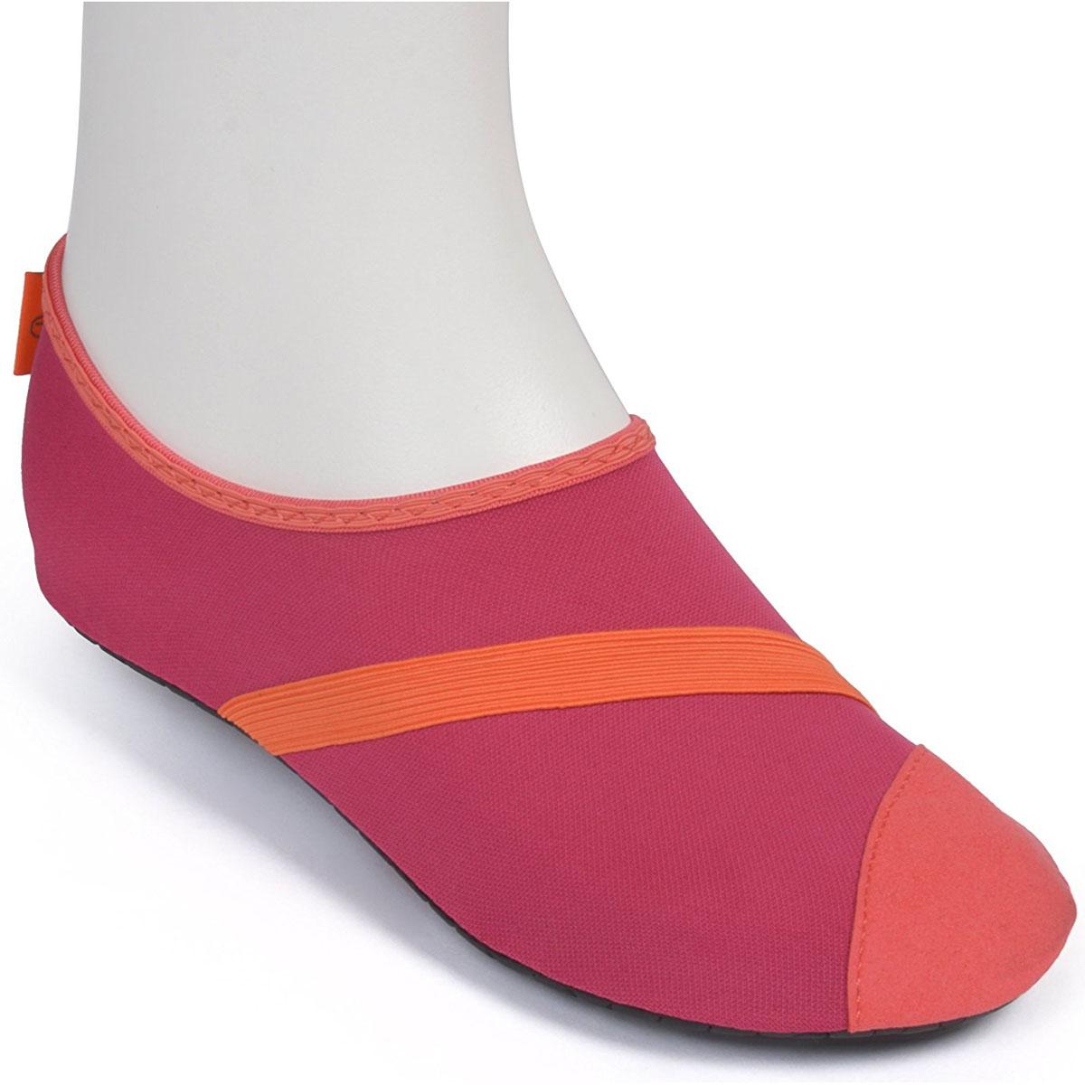 FitKicks-Women-039-s-Non-Slip-Sole-Active-Footwear thumbnail 16