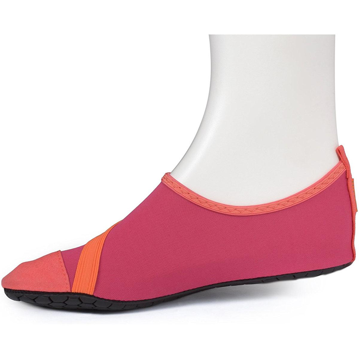 FitKicks-Women-039-s-Non-Slip-Sole-Active-Footwear thumbnail 17