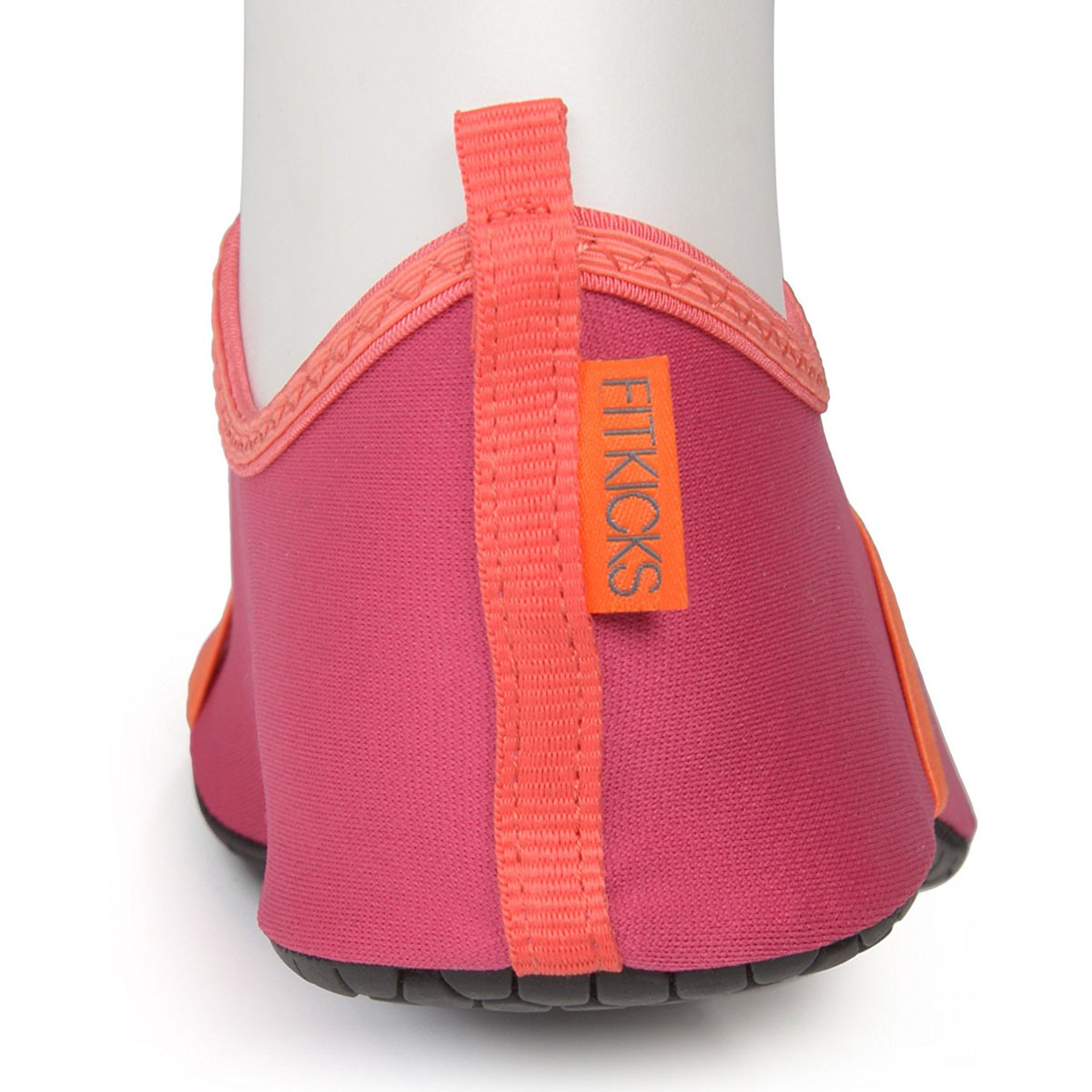 FitKicks-Women-039-s-Non-Slip-Sole-Active-Footwear thumbnail 18