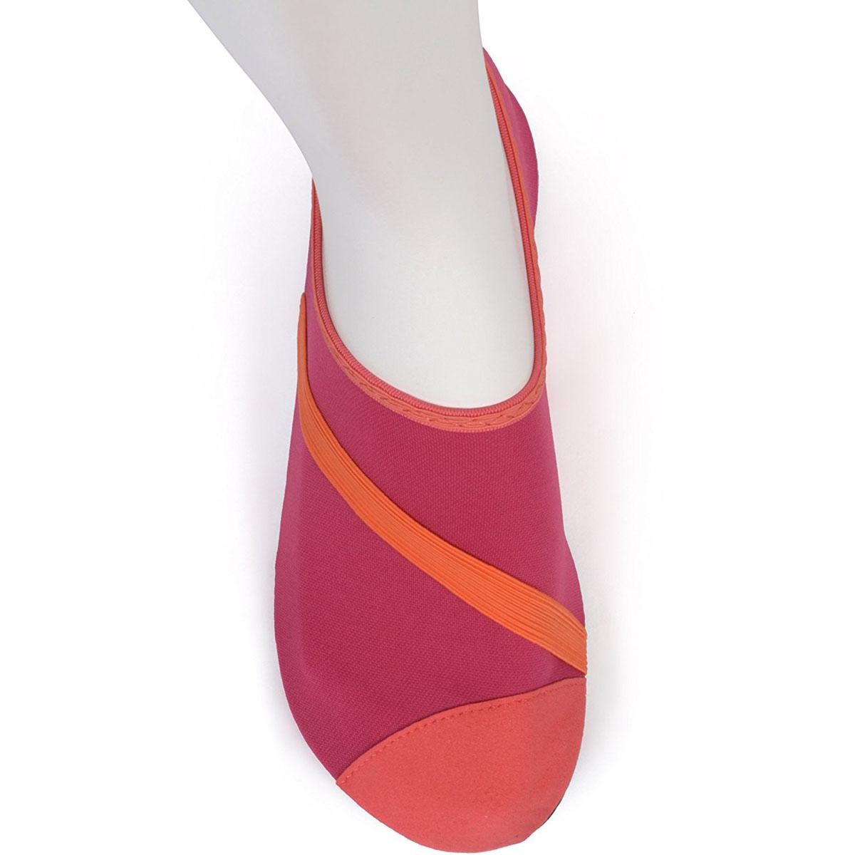 FitKicks-Women-039-s-Non-Slip-Sole-Active-Footwear thumbnail 19