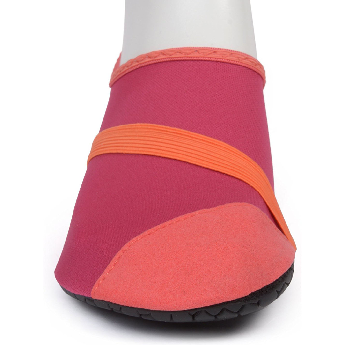 FitKicks-Women-039-s-Non-Slip-Sole-Active-Footwear thumbnail 21