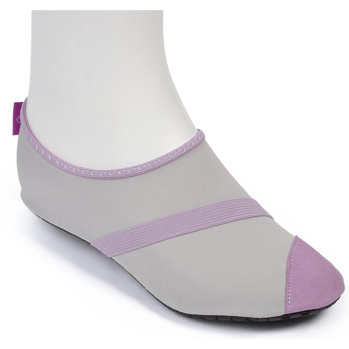 FitKicks-Women-039-s-Non-Slip-Sole-Active-Footwear thumbnail 25