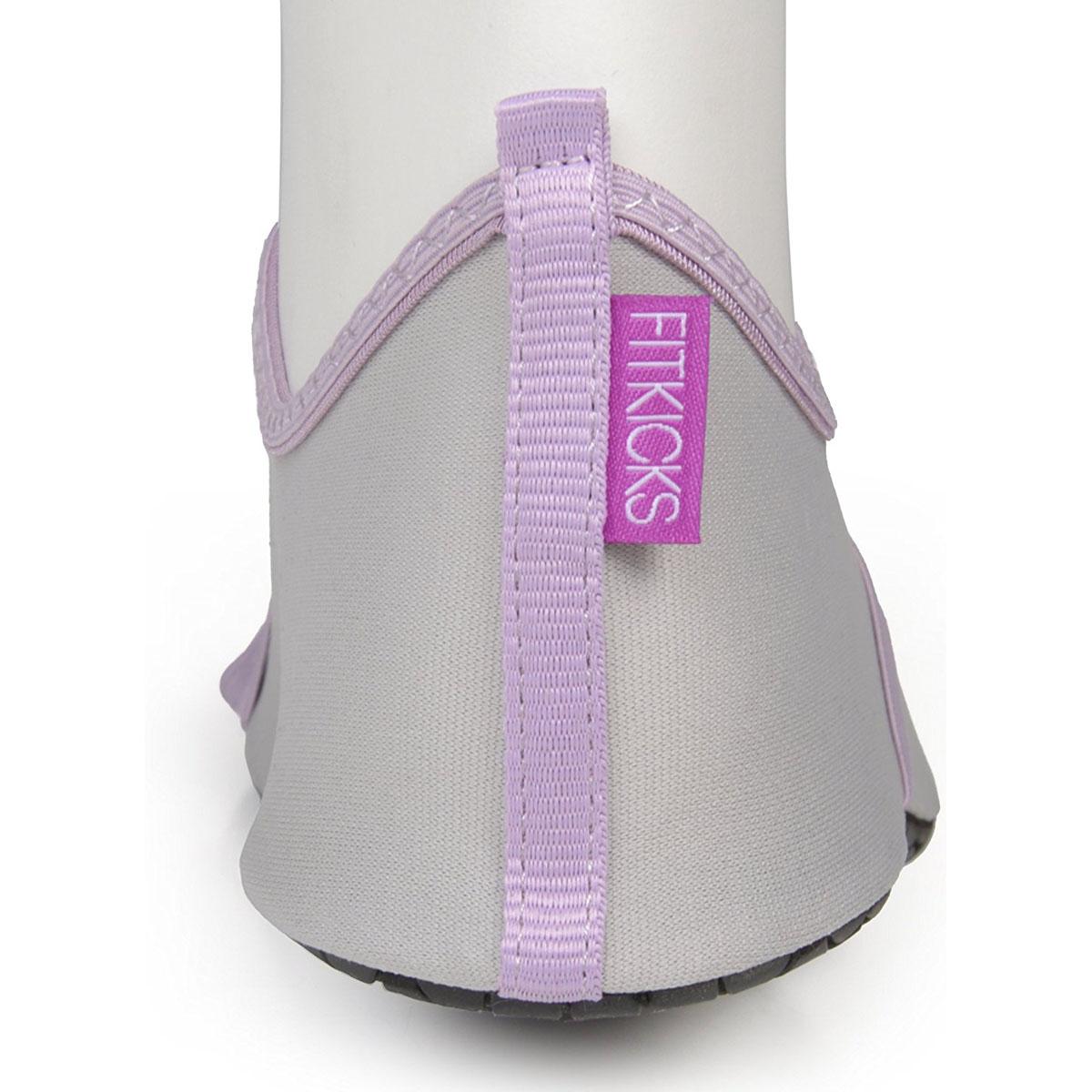 FitKicks-Women-039-s-Non-Slip-Sole-Active-Footwear thumbnail 27