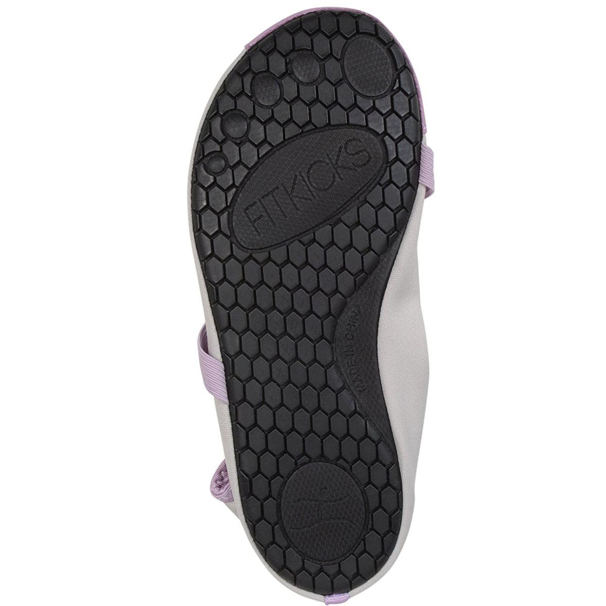 FitKicks-Women-039-s-Non-Slip-Sole-Active-Footwear thumbnail 29