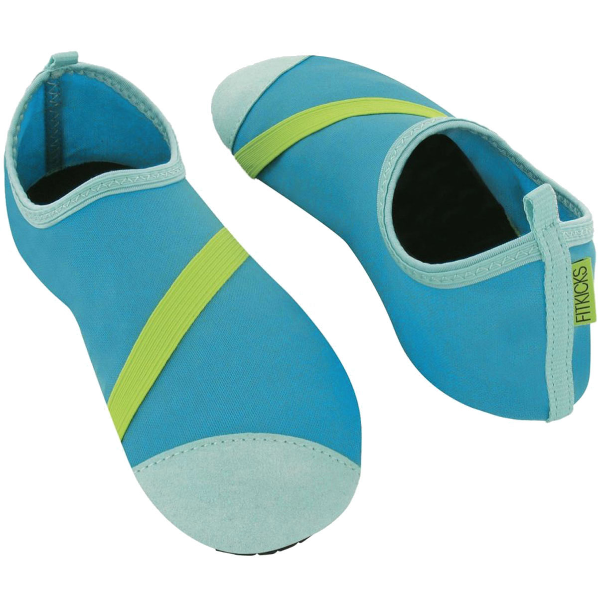 FitKicks-Women-039-s-Non-Slip-Sole-Active-Footwear thumbnail 34