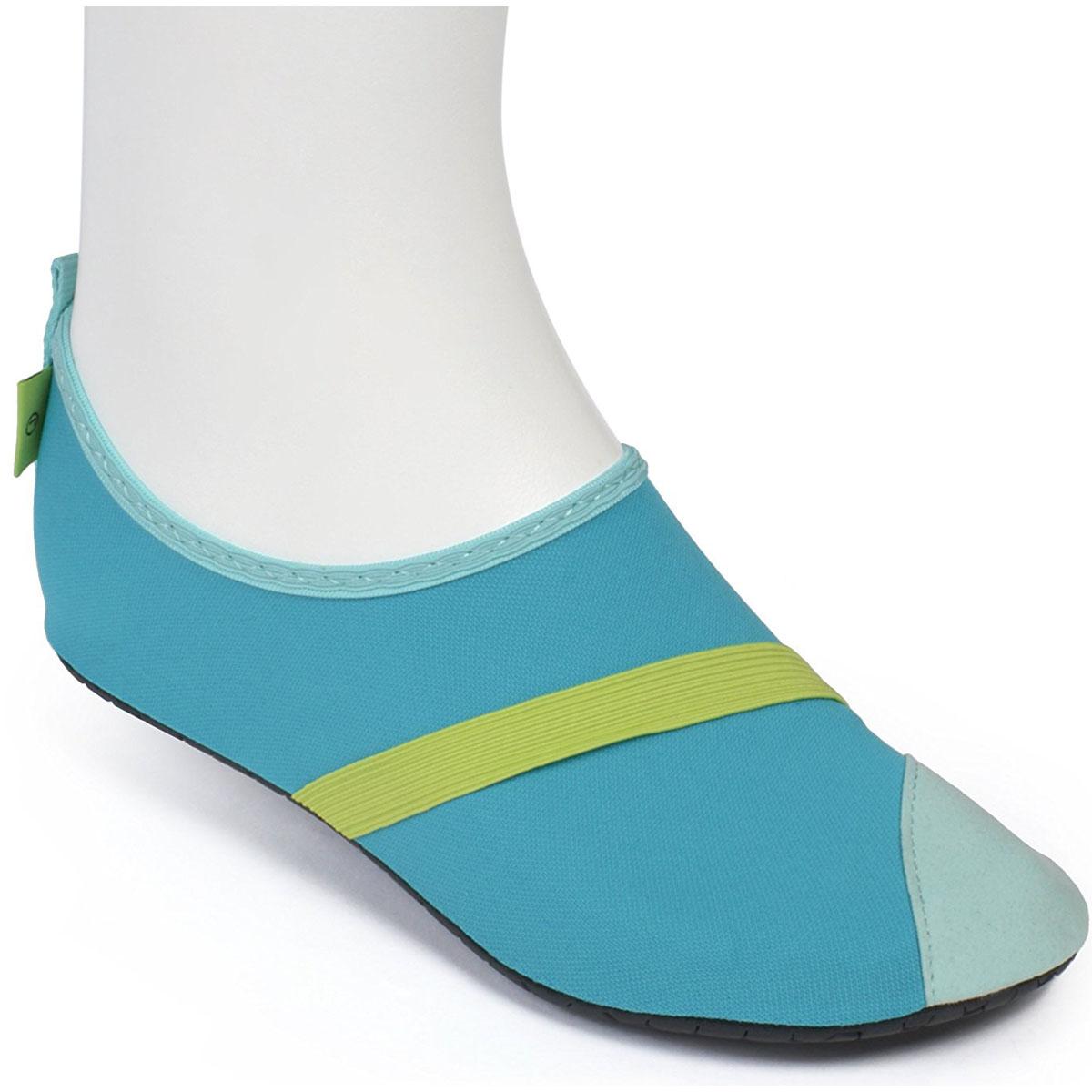 FitKicks-Women-039-s-Non-Slip-Sole-Active-Footwear thumbnail 35