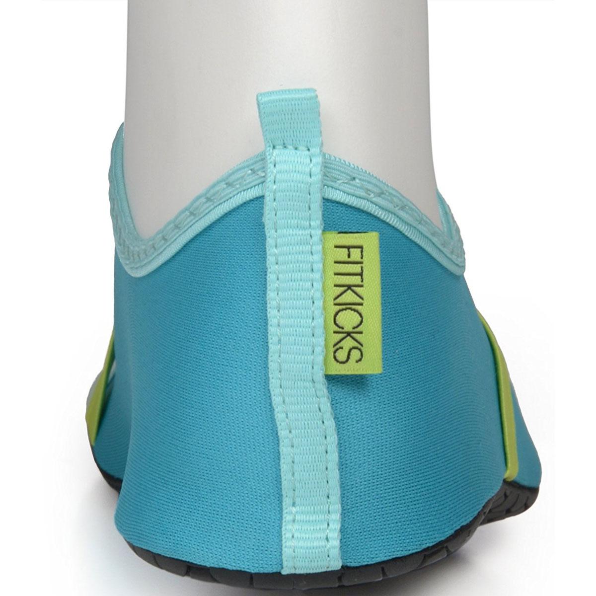 FitKicks-Women-039-s-Non-Slip-Sole-Active-Footwear thumbnail 37
