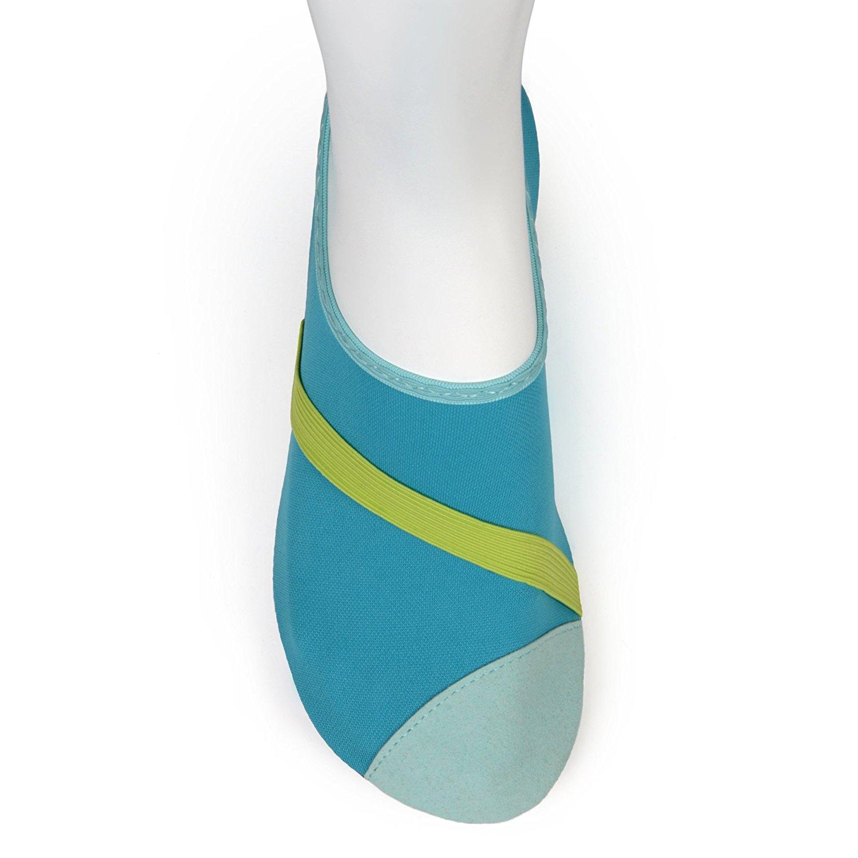 FitKicks-Women-039-s-Non-Slip-Sole-Active-Footwear thumbnail 38
