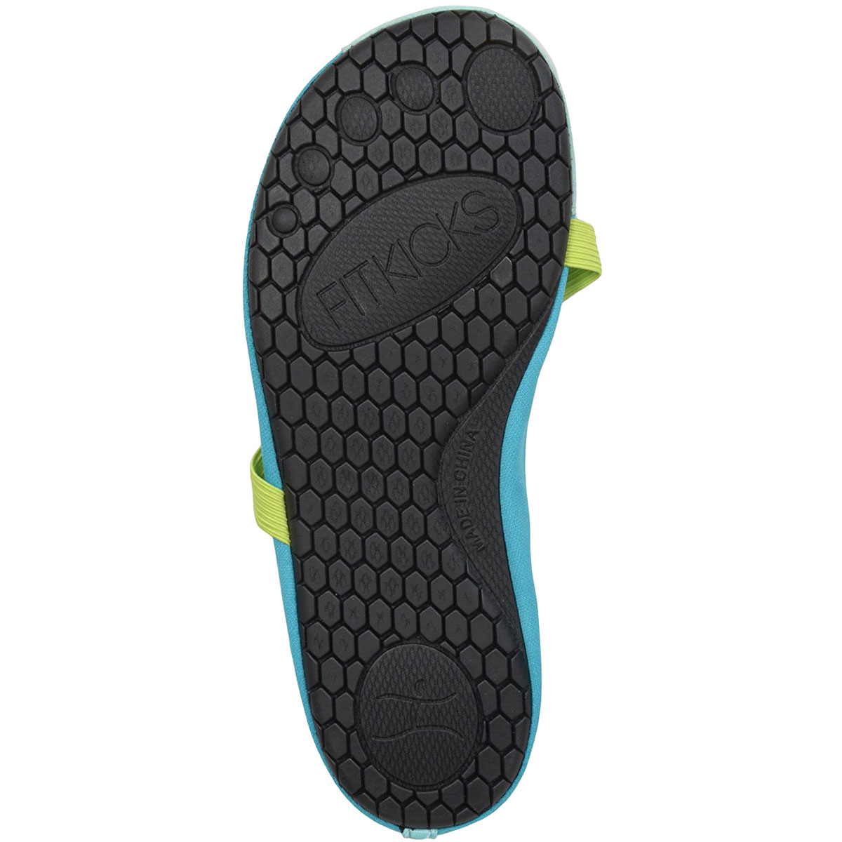 FitKicks-Women-039-s-Non-Slip-Sole-Active-Footwear thumbnail 39