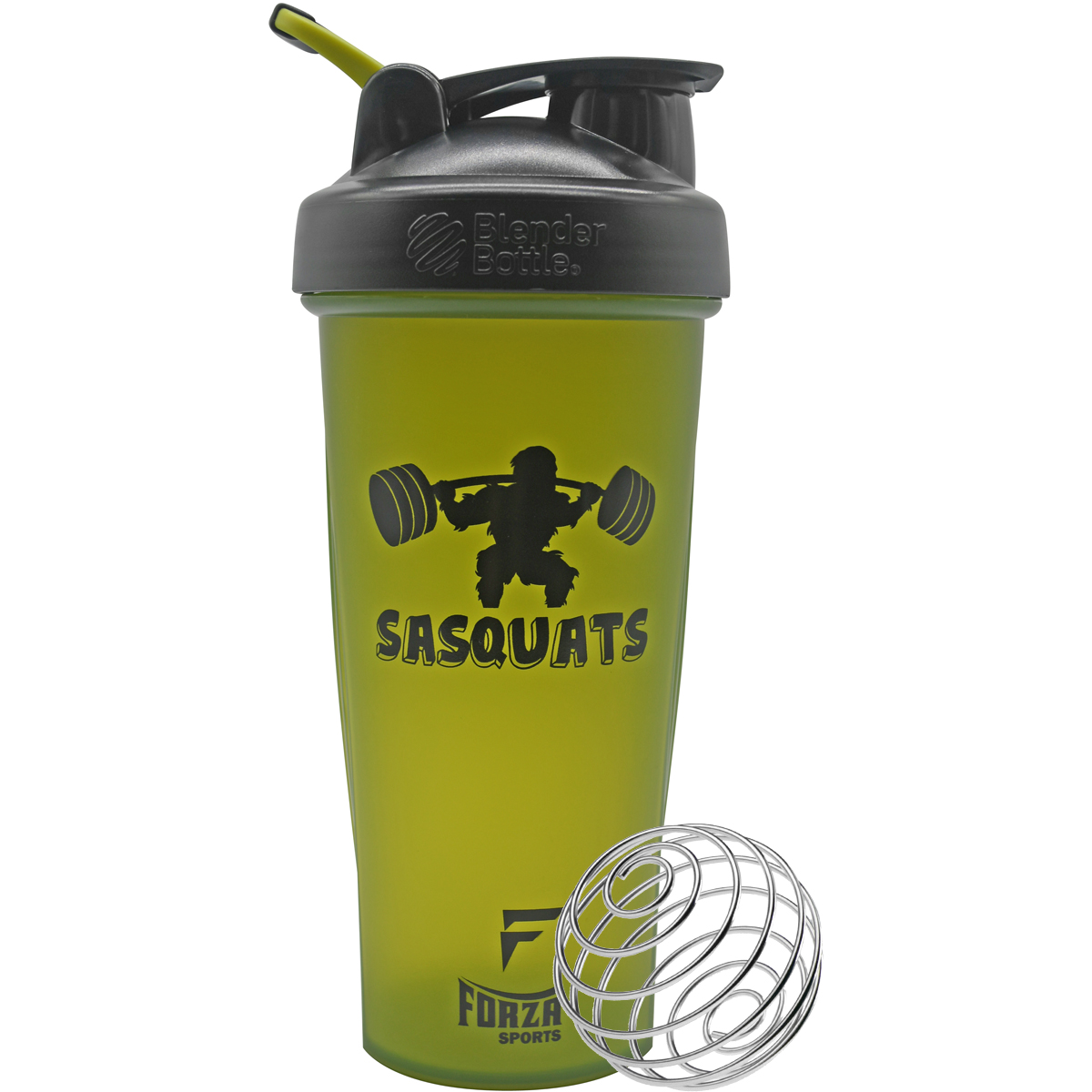 Blender-Bottle-x-Forza-Sports-Classic-28-oz-Shaker-Mixer-Cup-with-Loop-Top thumbnail 33