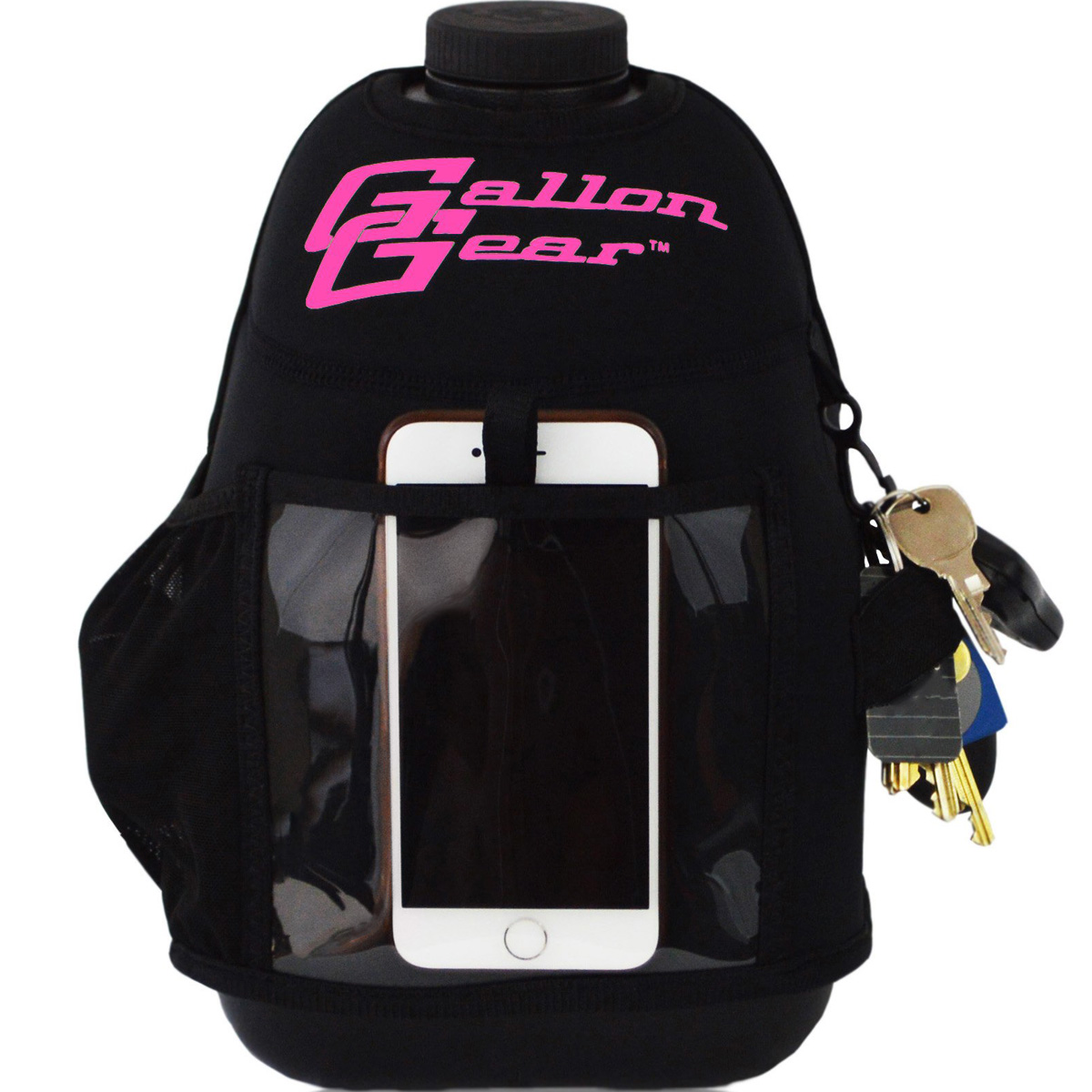 Gallon-Gear-Hydration-Organization-Gallon-Sleeve miniatura 26