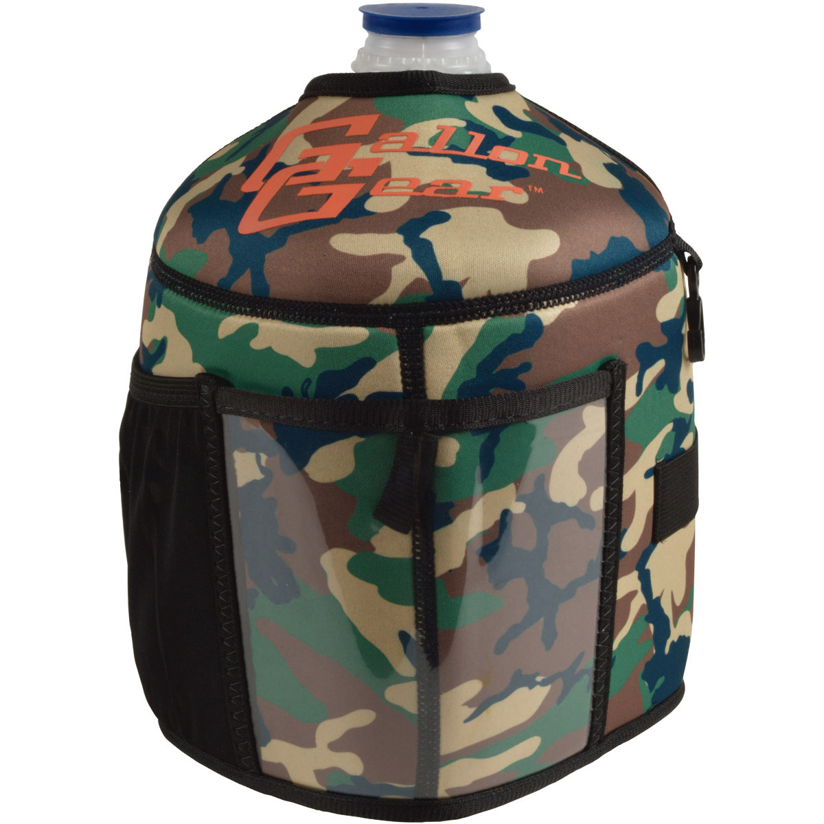 Gallon-Gear-Hydration-Organization-Gallon-Sleeve miniatura 34