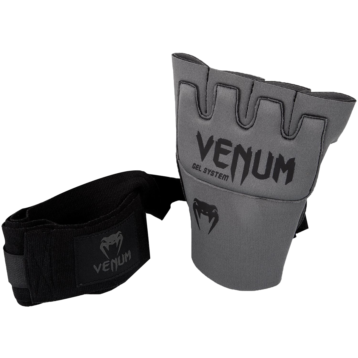 Venum-Kontact-Protective-Shock-Absorbing-Gel-MMA-Glove-Wraps thumbnail 21