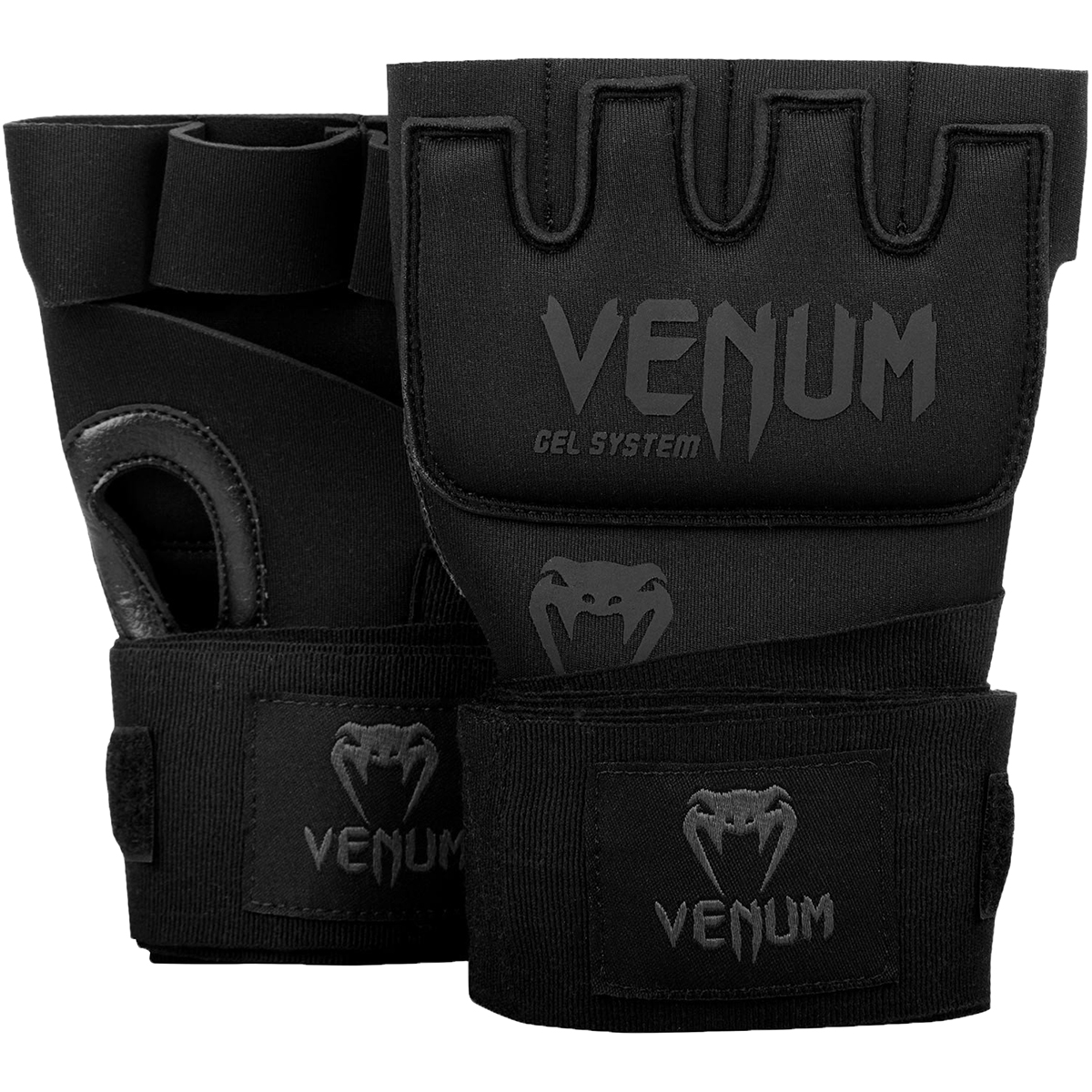 Venum-Kontact-Protective-Shock-Absorbing-Gel-MMA-Glove-Wraps thumbnail 2