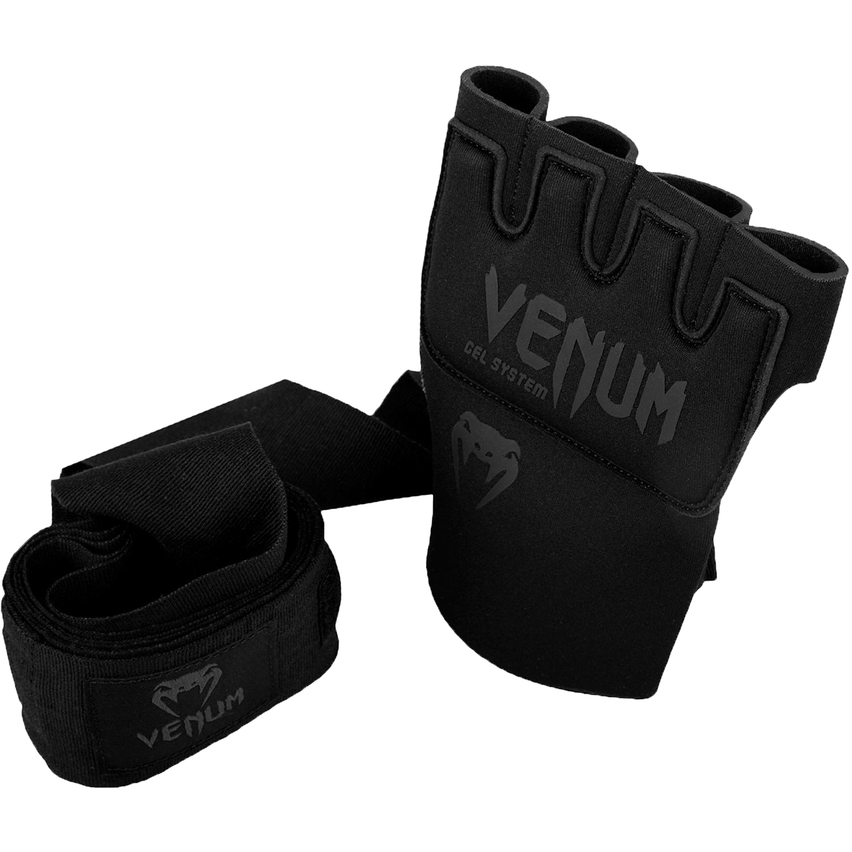 Venum-Kontact-Protective-Shock-Absorbing-Gel-MMA-Glove-Wraps thumbnail 5