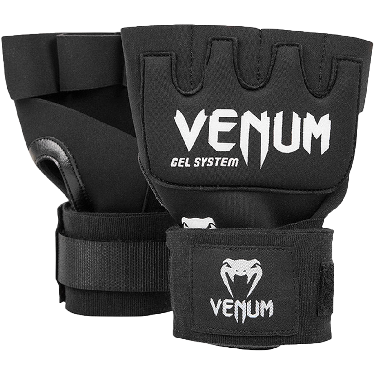 Venum-Kontact-Protective-Shock-Absorbing-Gel-MMA-Glove-Wraps thumbnail 11