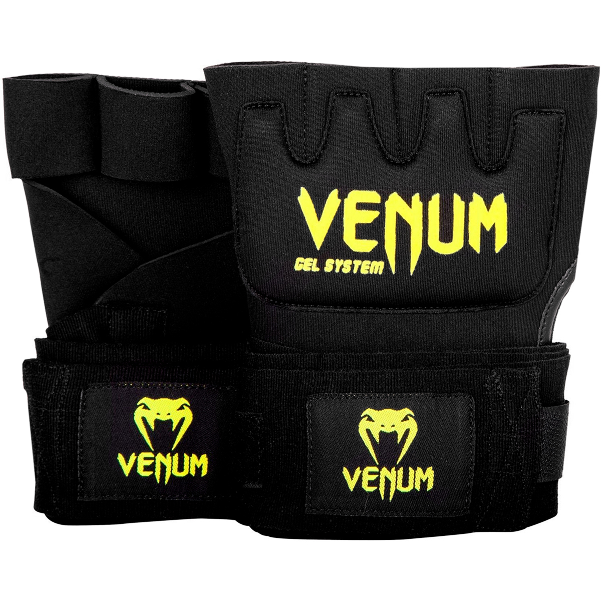 Venum-Kontact-Protective-Shock-Absorbing-Gel-MMA-Glove-Wraps thumbnail 32