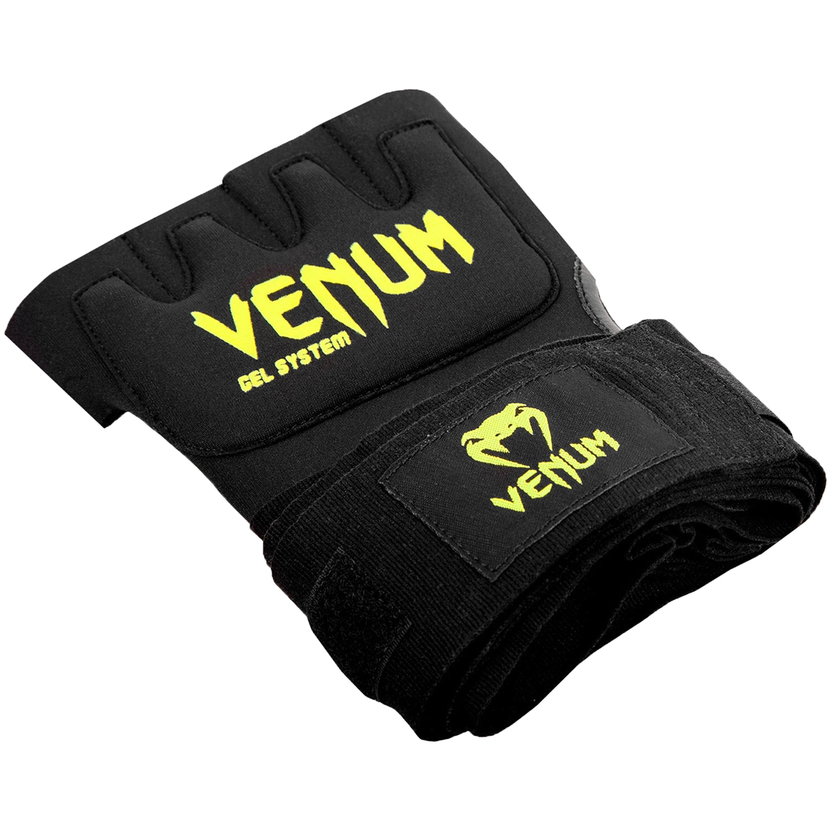Venum-Kontact-Protective-Shock-Absorbing-Gel-MMA-Glove-Wraps thumbnail 33
