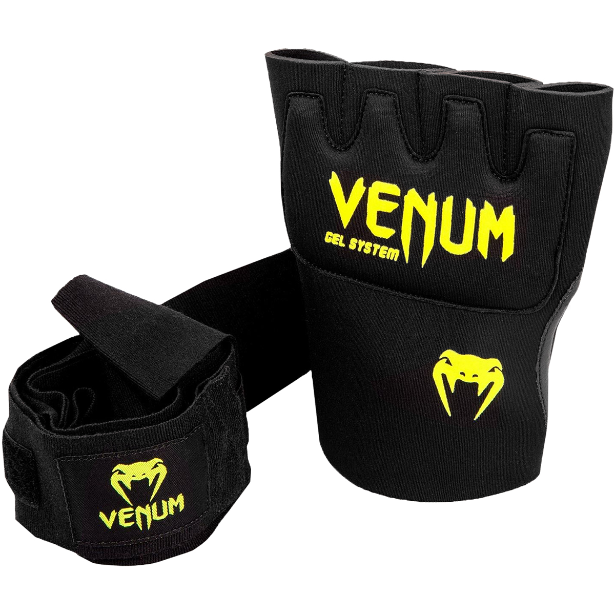 Venum-Kontact-Protective-Shock-Absorbing-Gel-MMA-Glove-Wraps thumbnail 36