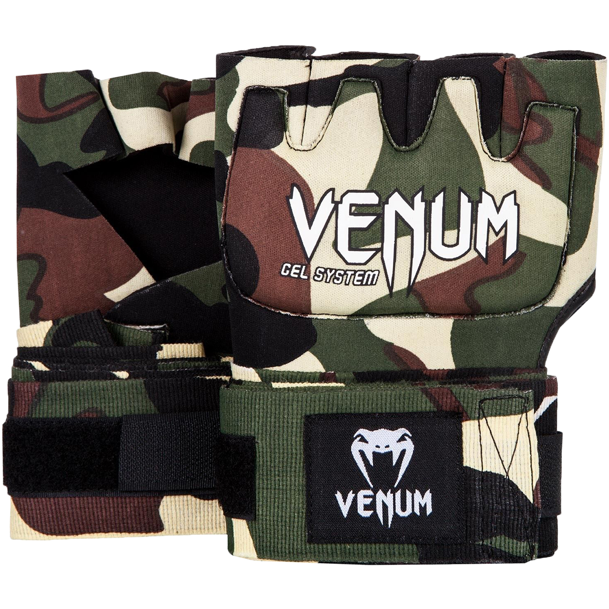 Venum-Kontact-Protective-Shock-Absorbing-Gel-MMA-Glove-Wraps thumbnail 23