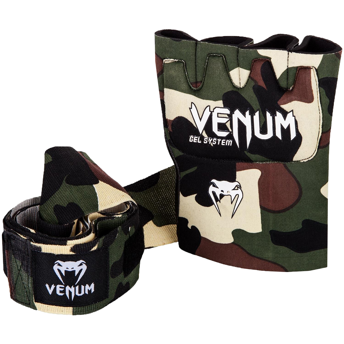 Venum-Kontact-Protective-Shock-Absorbing-Gel-MMA-Glove-Wraps thumbnail 27