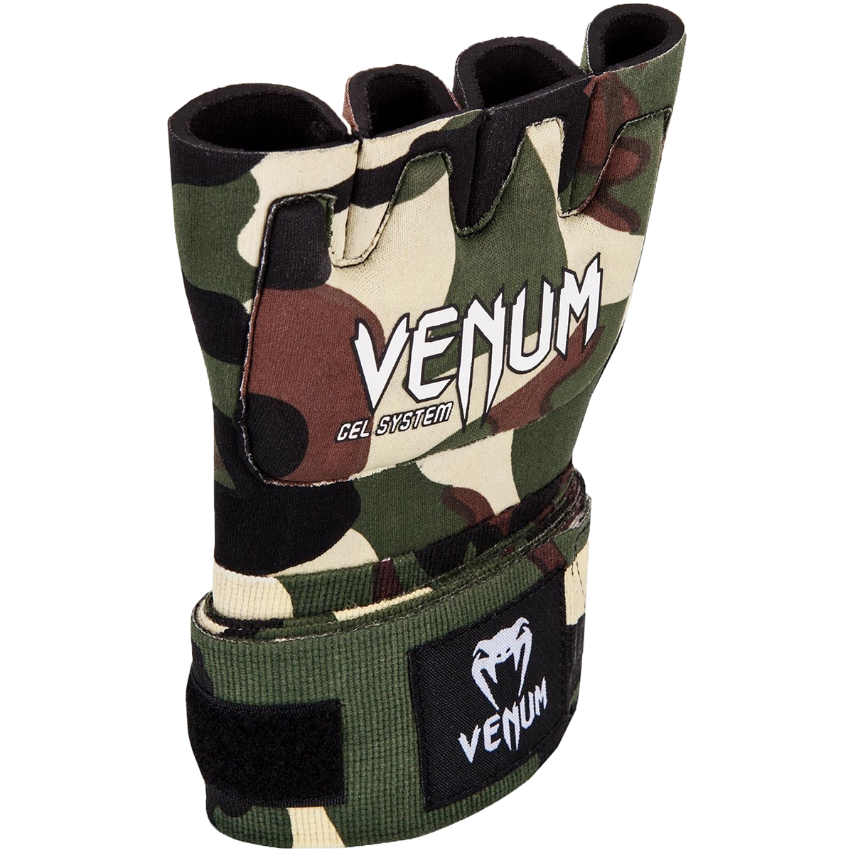 Venum-Kontact-Protective-Shock-Absorbing-Gel-MMA-Glove-Wraps thumbnail 25