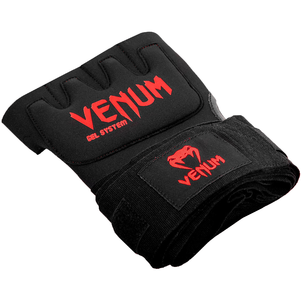 Venum-Kontact-Protective-Shock-Absorbing-Gel-MMA-Glove-Wraps thumbnail 7